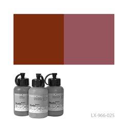 Краска акриловая Lascaux Studio Original Коричневая окись темная