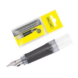 Насадка с иридиевым пером, размер 0,8 мм для ручек College