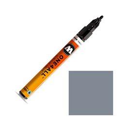 Маркер Molotow 127HS One4ALL Серый холодный пастельный 2 мм