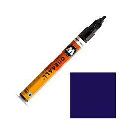 Маркер Molotow 127HS One4ALL Тёмно фиолетовый 2 мм