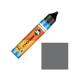 Заправка Molotow One4ALL 30 мл. Серо-голубой темный
