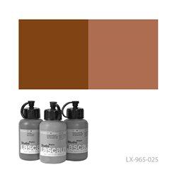 Краска акриловая Lascaux Studio Original Коричневая окись светлая
