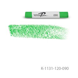 Пастель сухая Черная речка 090 Зеленый прочный