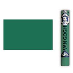 "Масляная пастель ""Ван Гог"" 9/зеленовато-бирюзовая"
