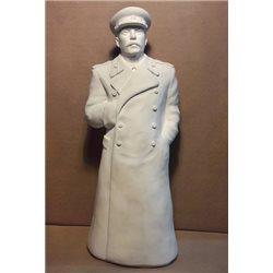 Фигура гипсовая. Сталин