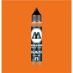 Чернила Molotow Aqua Ink 003 Оранжевый, 30 мл