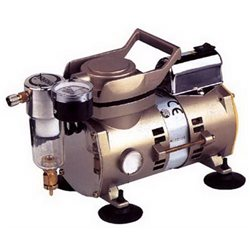 Компрессор безмасляный SPARMAX AC-100 (0-5,5bar/16л\мин)