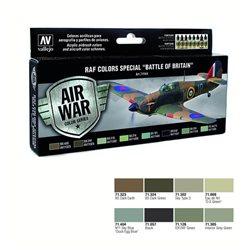 "Набор Model Air - ""Battle of Britain"""