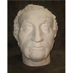 Голова Гаттамелаты (Донателло)
