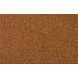 Фетр для рукоделия 20/30см, 150г/кв.м. коричневый средн.