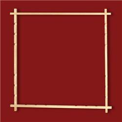 Рамка складная для росписи ткани 88х88