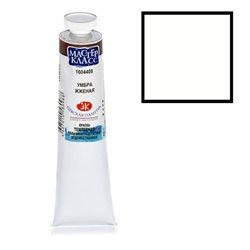 Белила титановые темпера Мастер Класс 46мл