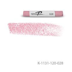 Пастель сухая Черная речка 028 Розовый темный
