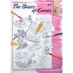 Комиксы (на анг. яз.) Basics of Comics Vol.II LC 34