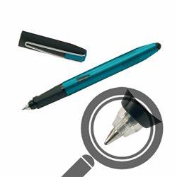 Ручка-роллер Switch Plus металлик нефтяной, 0,5 мм
