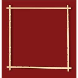 Рамка складная для росписи ткани 68х68