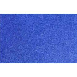 Фетр для рукоделия 20/30см, 150г/кв.м. синий средний