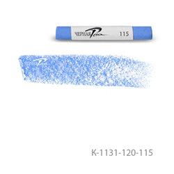 Пастель сухая Черная речка 115 Русский голубой