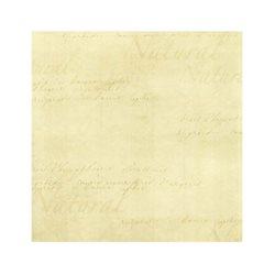 """Бумага для Scrapbooking, 30,5х30,5 см """" Воспоминание"""" мотив 02"""