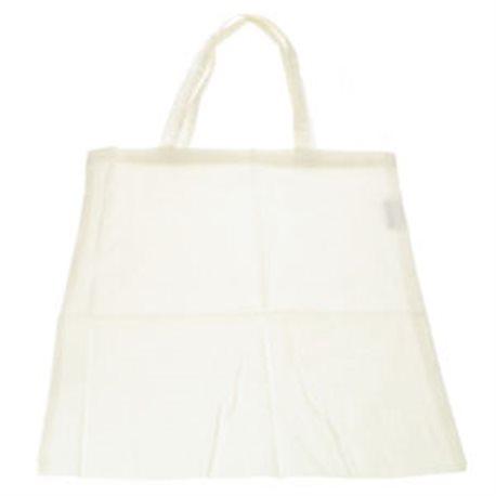 Сумка для шоппинга из х/б ткани под роспись Pebeo/37x42 см