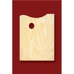 Палитра малая прямоугольная (306*230)