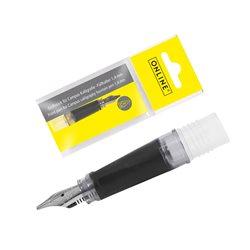 Насадка с иридиевым пером, размер 1,4 мм для ручек Campus