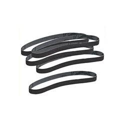 Сменные наждачные ленты грубая №120 5шт