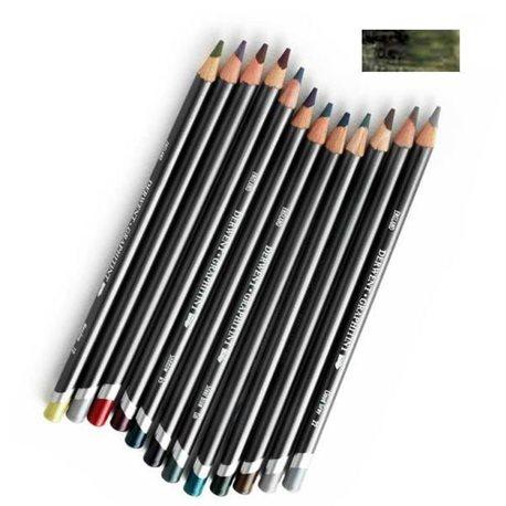 """Акваграфитный карандаш """"Graphitint"""" 15 Коричневый холодный"""