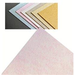 Бумага для каллиграфии Carrara 50*70, 175 гр / розовый