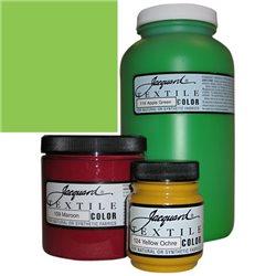 """Нерастекающаяся краска по светл. тканям """"Textile Colors"""" зелен.яблоко 116"""