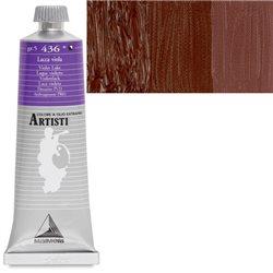 "Краска масл. ""Artisti"" /Марс коричневый"