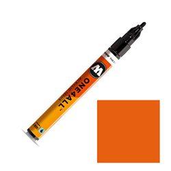 Маркер Molotow 127HS One4ALL DARE Оранжевый 2 мм