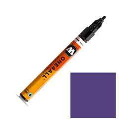 Маркер Molotow 127HS One4ALL CES Фиолетовый 2 мм