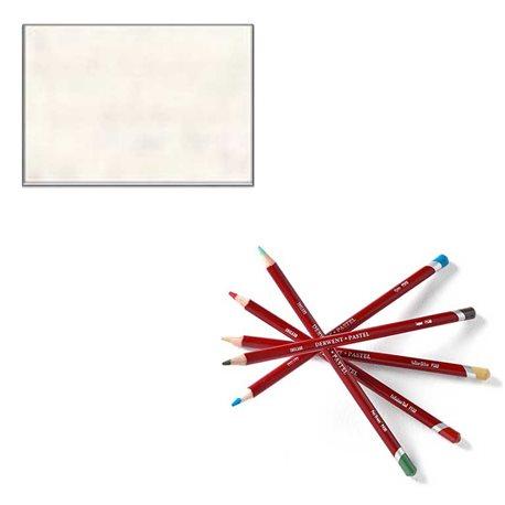 """Карандаш пастельный """"Pastel Pencils"""" белый титановый/ P720"""