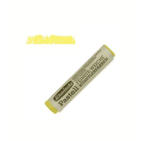 002D Пастель сухая Желтый лимонный