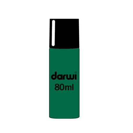 Краска трансфертная Paint & Peel/ Зеленая трава 80 мл