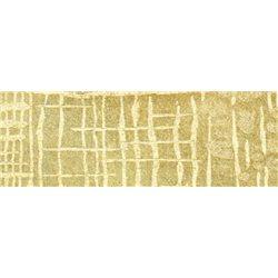 """Бумага Highlight 215 г/см, фольгированная,тисненая, 50*70см,цв.золотой""""Структуры"""""""