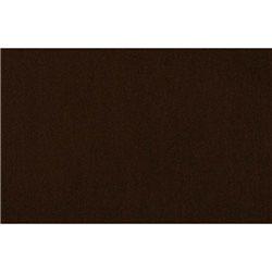 Фетр для рукоделия 20/30см, 150г/кв.м. коричневый темный