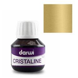Чернила Золотые Darwi Cristaline 50 мл