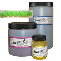 Краситель порошковый Acid Dye /зеленый