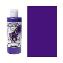 Краска Jacquard Airbrush Color пурпурный яркий 118мл