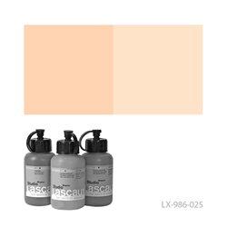 Краска акриловая Lascaux Studio Original Неаполитанский оранжевый