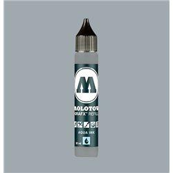 Чернила Molotow Aqua Ink 032 Cерый холодный III, 30 мл