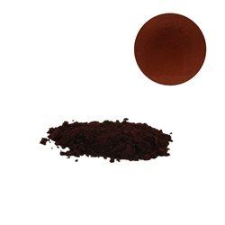 Красный Gubbio прозрачный пигмент Kremer, органический