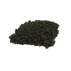 Умбра темно-зеленов.(хромистый железняк)/пигмент Kremer