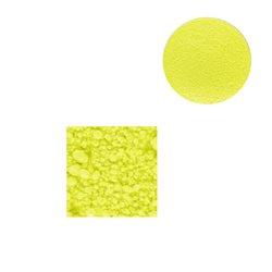"""Лимонный желтый """"флуо""""/пигмент Kremer, флуоресцентный"""