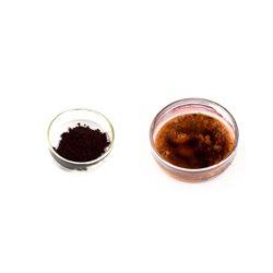 Коричневый Orasol Braun 2RL краситель Kremer спирто-ацетонорастворимый