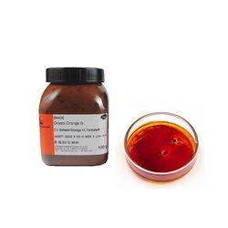 Оранжевый Orasol Orange G/краситель Kremer спирто-ацетонорастворимый
