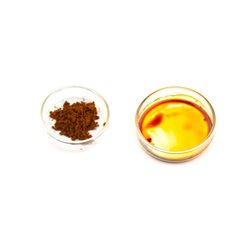 Желто-солнечный Orasol Gelb 4GLN краситель Kremer спирто-ацетонорастворимый