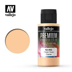Краска акрил-уретановая Vallejo Premium/ телесный